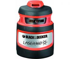 Нивелир Black&Decker LZR4