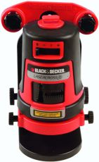 Нивелир Black&Decker LZR6