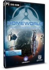 Игры для PC Ubisoft Homeworld - Remastered Collection, PC
